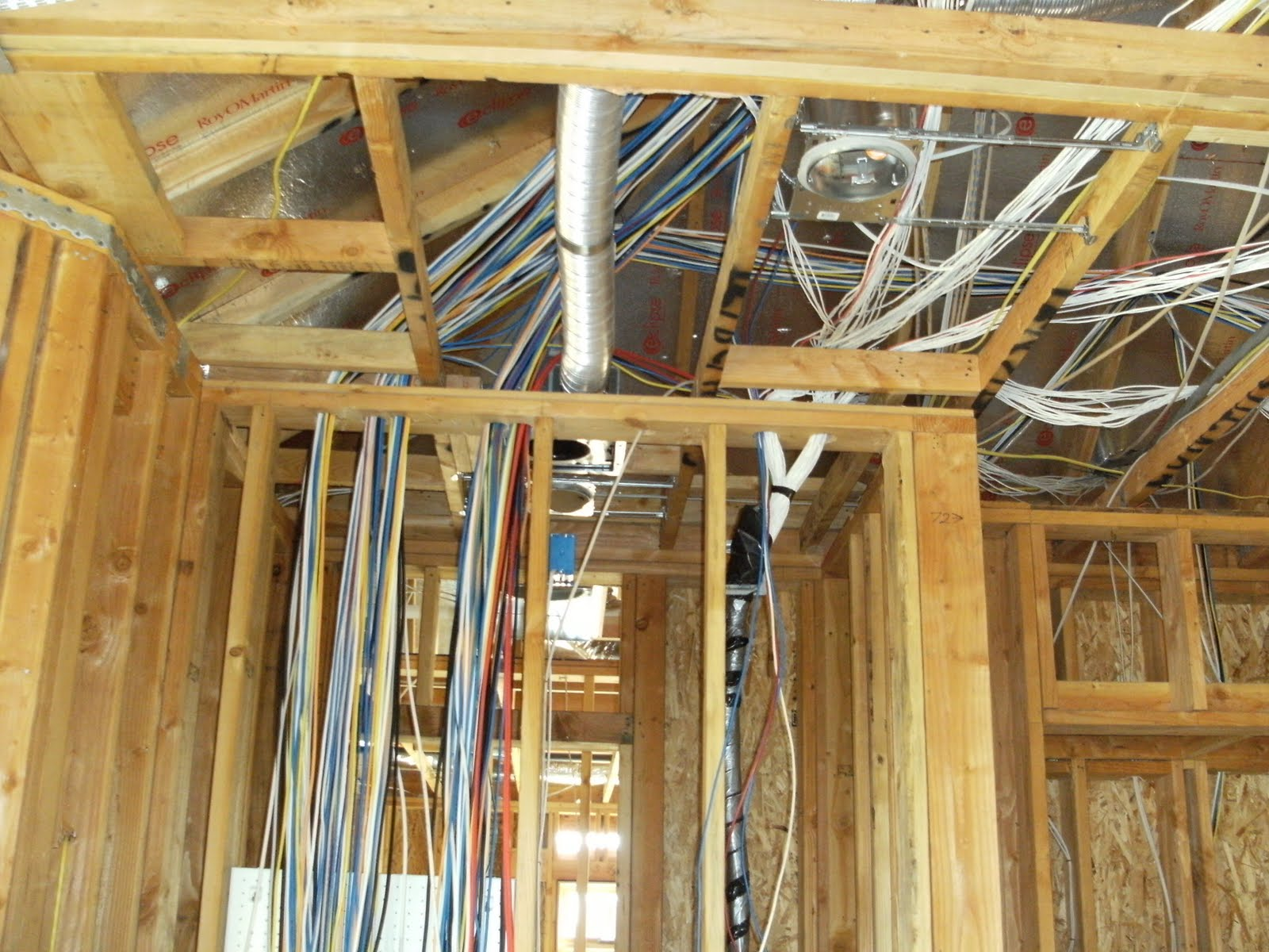Wiring New House Solutions A For Pros By